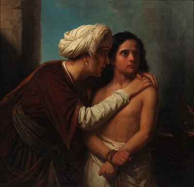 Jan Adam Kruseman Jansz. (1804
