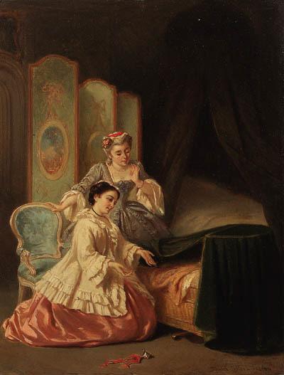 David Joseph Bles (1821-1899)