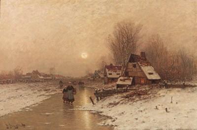 Johann Jungblut (1860-1912)