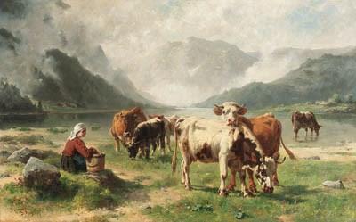 Wilhelm Friedrich Frey (1826-1