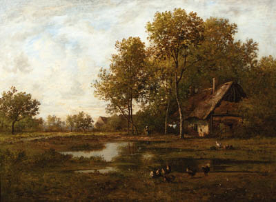 Lon Richet (1847-1907)