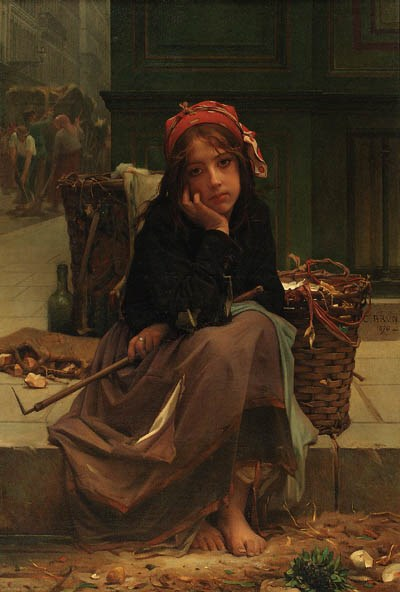 Guillaume Charles Brun (1825-1