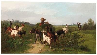 Andr Corts (19th century)