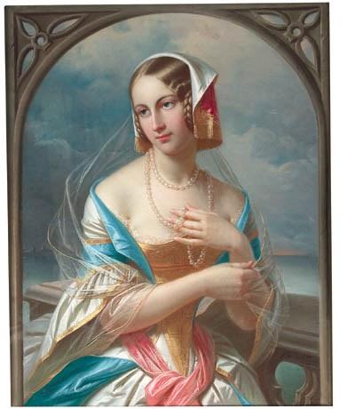 Thodore Fantin-Latour (1805-18