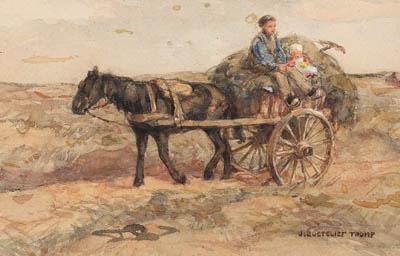Jan Zoetelief Tromp (1872-1947