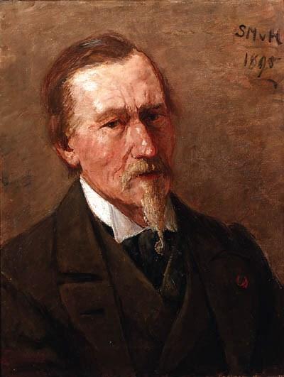 Sientje Mesdag van Houten (183
