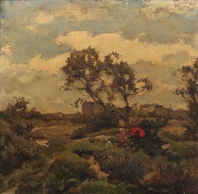 Johannes Evert Akkeringa (1861