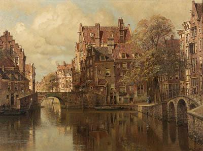 Johannes Christiaan Karel Klin
