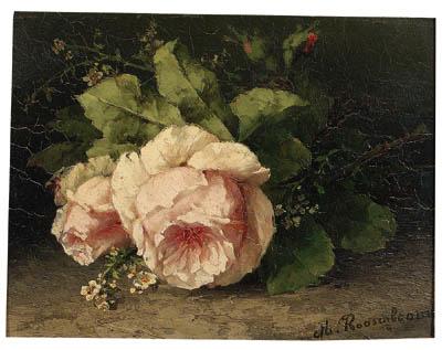 Margaretha Roosenboom (1843-18