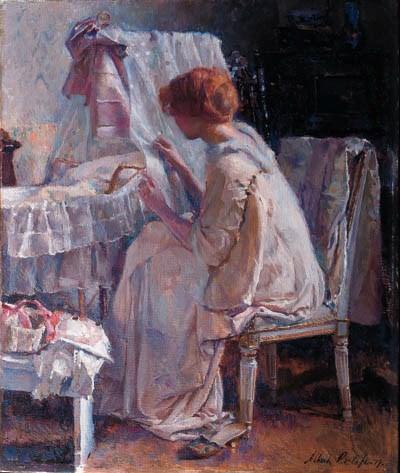 Albert Roelofs (1877-1920)
