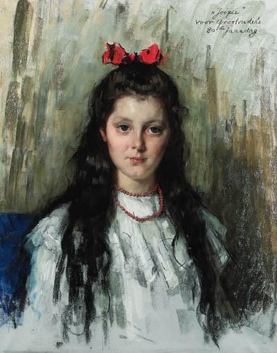 Thrse Schwartze (1851-1918)