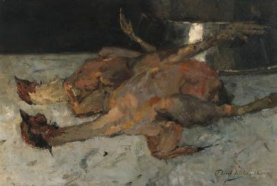Floris Verster (1861-1927)