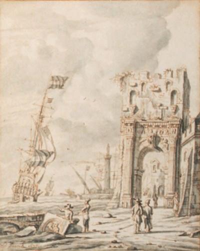 Jacobus Storck (1641-1686/8)