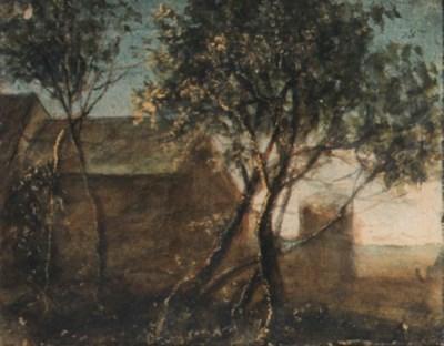 Anthonie Waterloo (c.1610-1690