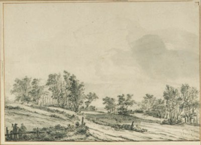 Jan van der Meer II (1656-1705