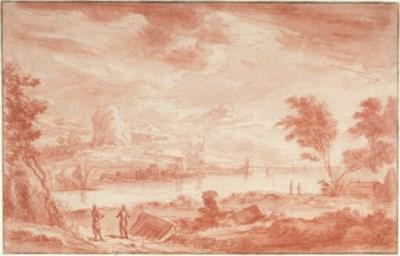 Abraham Rademaker (1675-1735)