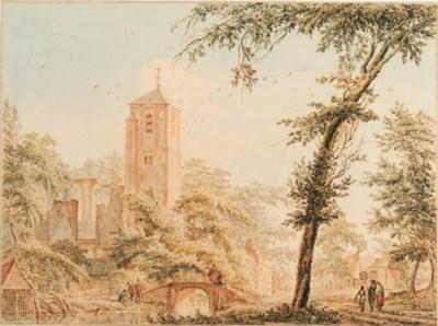 Paulus van Liender (1731-1797)