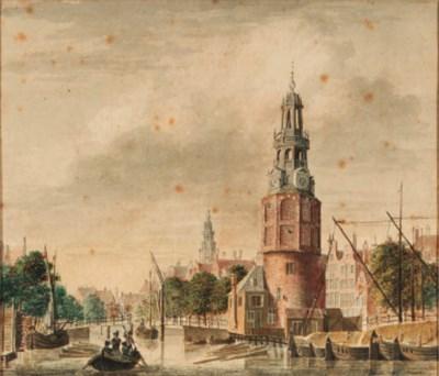 Circle of Jan de Beijer (1703-