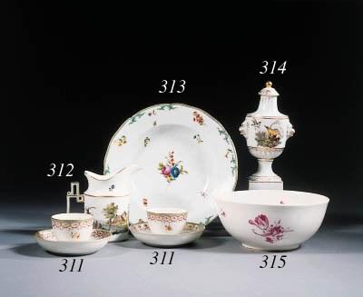 a loosdrecht bowl