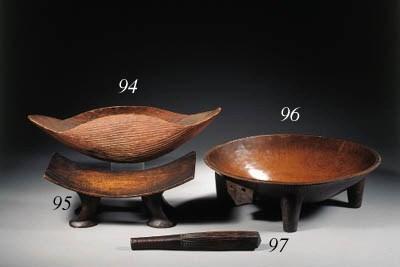 a fine fiji kava bowl