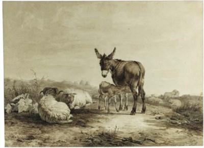 Simon van den Berg (1812-1891)