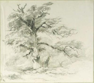 Albertus Brondgeest (1786-1849