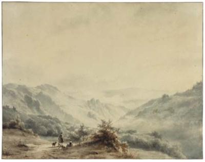 Pierre Louis Dubourcq (1815-18