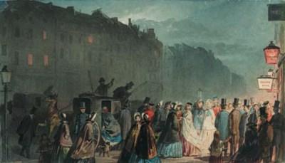 Willem de Famars Testas (1834-