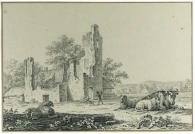 Pieter de Goeje (1789-1859)