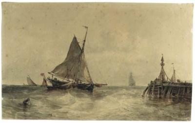 Maurits Frederik Hendrik de Ha