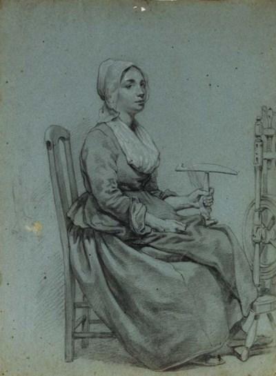 Willem Pieter Hoevenaar (1808-