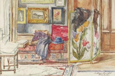 Barbara Elisabeth van Houten (