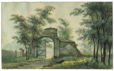 Willem de Klerk (1800-1876)