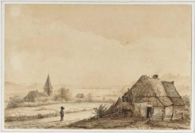 Johan Bernard Klombeck (1815-1