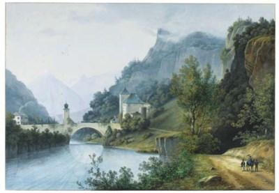 Henri Johannes Knip (1819-afte