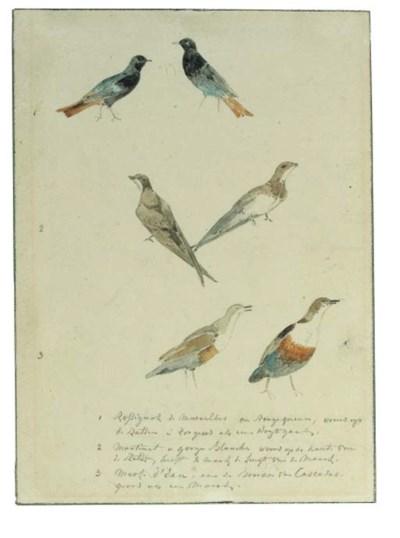 Josephus Augustus Knip (1777-1