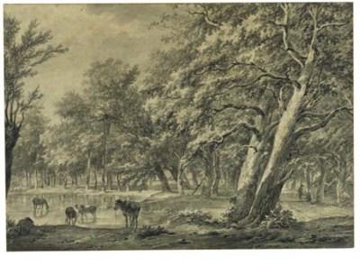 Barend Cornelis Koekkoek (1803