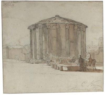 Cornelis Kruseman (1797-1857)