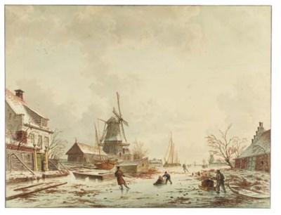 Jan van Leeuwen (active first