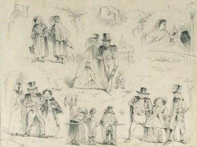 Pieter van Loon (1801-1873)
