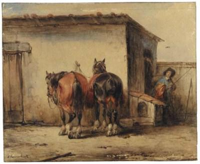 Josephus Jodocus Moerenhout (1