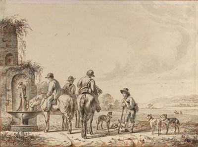 Pieter Frederik van Os (1808-1