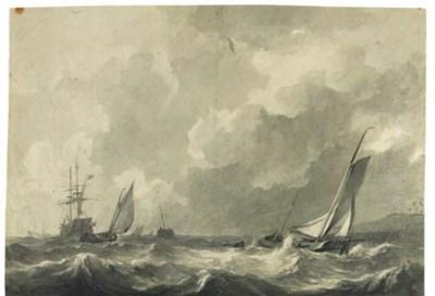 Petrus Johannes Schotel (1808-