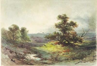 Johannes Tavenraat (1809-1881)