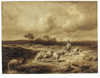 Jan Bedijs Tom (1813-1894)
