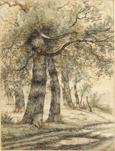 George Pieter Westenberg (1791