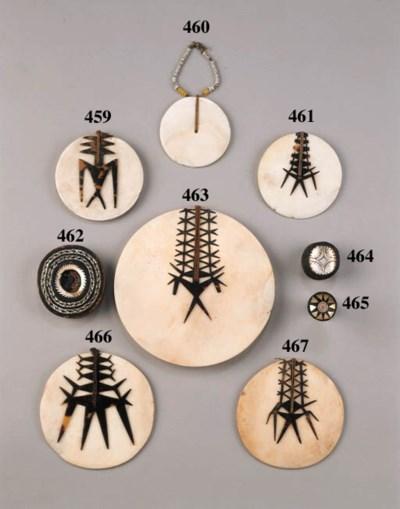 a santa cruz shell disc