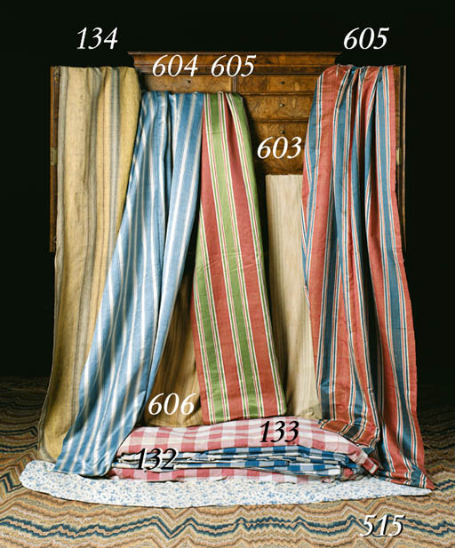 THREE JOINED LENGTHS OF STRIPE