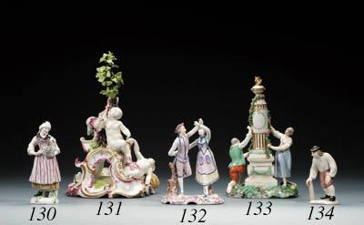 A Frankenthal group emblematic