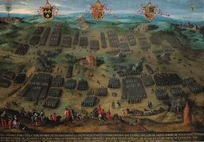 Jan Snellinck (Mechelen 1544/9